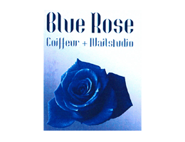Blue Rose - Coiffeur + Nailstudio