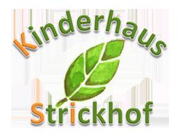 Kinderhaus Strickhof