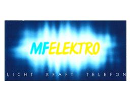 MF ELEKTRO - Licht, Kraft, Telefonie