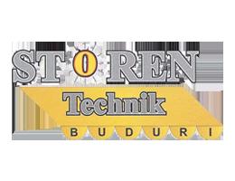 Storen Technik Buduri